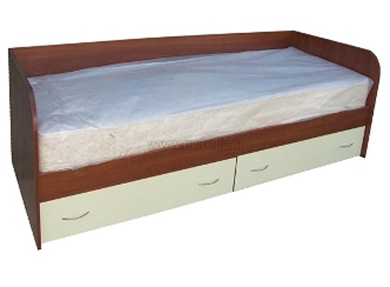 Кровати из сосны своими руками